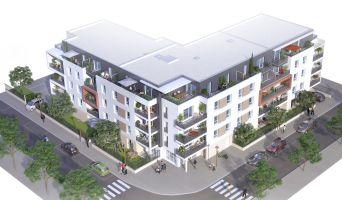 Résidence « Vermelho » programme immobilier neuf en Loi Pinel à Lucé n°4