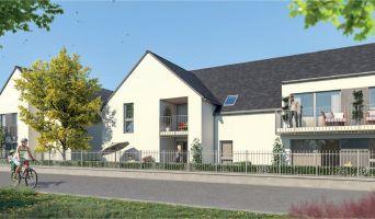Photo du Résidence « Le Hameau des Lys » programme immobilier neuf en Loi Pinel à Amboise