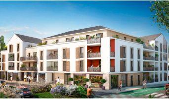 Photo du Résidence «  n°214518 » programme immobilier neuf en Loi Pinel à Ballan-Miré