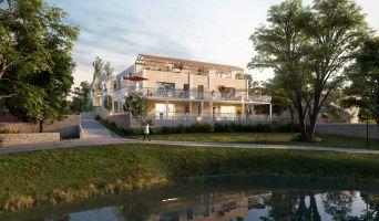 Photo n°2 du Résidence « L'Ecrin » programme immobilier neuf en Loi Pinel à Ballan-Miré