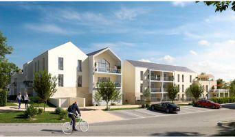 Photo n°3 du Résidence « L'Ecrin » programme immobilier neuf en Loi Pinel à Ballan-Miré