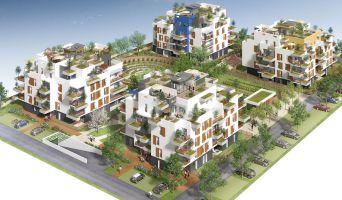 Photo n°3 du Résidence « Eléments » programme immobilier neuf en Loi Pinel à Chambray-lès-Tours