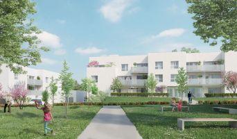 Photo du Résidence «  n°215078 » programme immobilier neuf en Loi Pinel à Chambray-lès-Tours