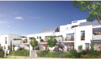 Résidence « Mosaïk » programme immobilier neuf en Loi Pinel à Chambray-lès-Tours n°2