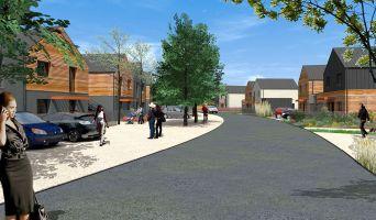 Photo du Résidence « Plein'R » programme immobilier neuf en Loi Pinel à Chambray-lès-Tours