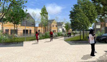 Résidence « Plein'R » programme immobilier neuf en Loi Pinel à Chambray-lès-Tours n°2