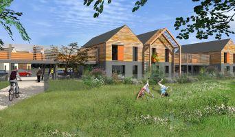 Résidence « Plein'R » programme immobilier neuf en Loi Pinel à Chambray-lès-Tours n°4