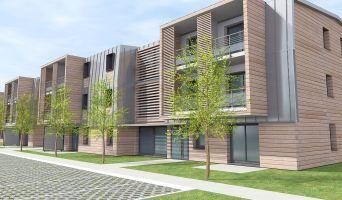 Résidence « Plein'R » programme immobilier neuf en Loi Pinel à Chambray-lès-Tours n°5