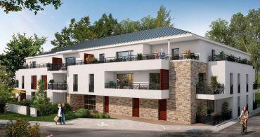 Résidence à Chambray Lès Tours, quartier Centre réf. n°215583