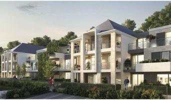 Fondettes : programme immobilier neuf « Parc Chantelouze » en Loi Pinel
