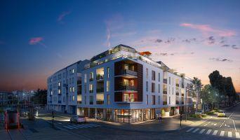 Programme immobilier neuf à Joué-lès-Tours (37300)