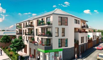 Programme immobilier neuf à la Riche (37520)