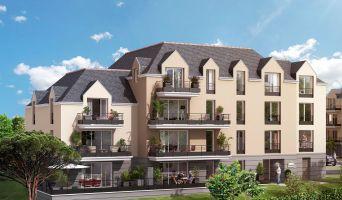 Photo du Résidence « Empreinte » programme immobilier neuf en Loi Pinel à Montbazon
