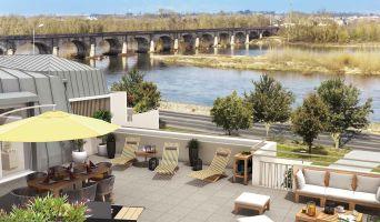 Montlouis-sur-Loire programme immobilier neuve « Esprit Loire »