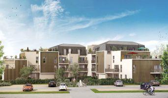 Montlouis-sur-Loire programme immobilier neuve « Esprit Loire »  (2)