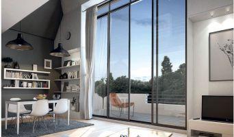 Photo n°2 du Résidence « Millesime » programme immobilier neuf en Loi Pinel à Saint-Cyr-sur-Loire