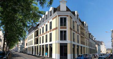 Résidence « Art Déco » (réf. 215516)à Tours, quartier Grammont réf. n°215516