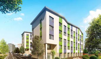 Photo n°1 du Résidence « Artemis » programme immobilier neuf à Tours