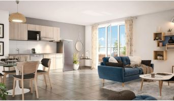 Programme immobilier n°214808 n°3