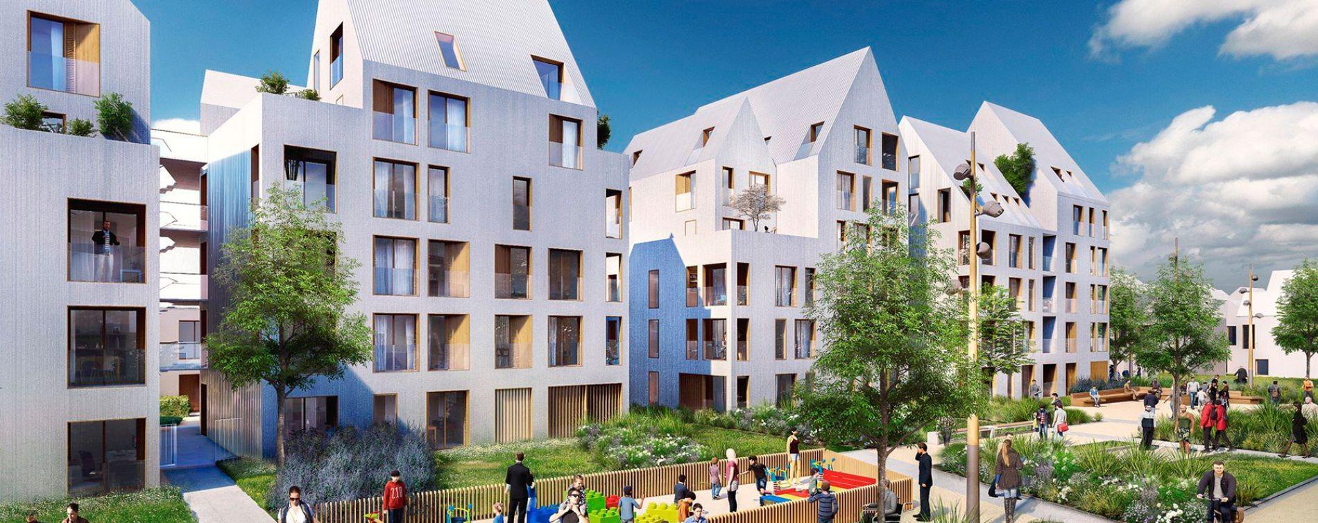 Tours programme immobilier neuve « Domaine de Suède »  (3)