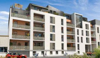Résidence « La Fabbrik » programme immobilier neuf en Loi Pinel à Tours n°1