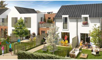 Résidence « La Fabbrik » programme immobilier neuf en Loi Pinel à Tours n°2