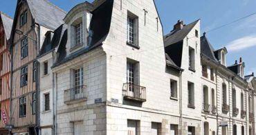 Résidence « Le Cours Des Consuls » (réf. 216289)à Tours, quartier Centre réf. n°216289