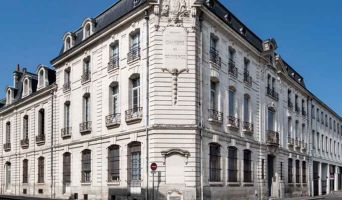 Résidence « Le Cours Des Consuls » programme immobilier à rénover en Loi Pinel ancien à Tours n°2