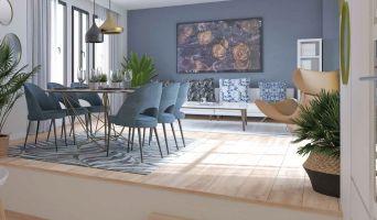 Résidence « Le Cours Des Consuls » programme immobilier à rénover en Loi Pinel ancien à Tours n°3