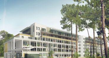 Résidence « Les Senioriales de Tours - Parc Grandmont » (réf. 216714)à Tours,  quartier Giraudeau-Tonnelle