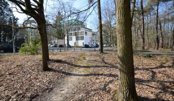 Photo n°2 du Résidence « Les Senioriales De Tours - Parc Grandmont » programme immobilier neuf en Loi Pinel à Tours