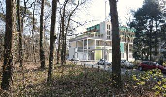 Photo n°3 du Résidence « Les Senioriales De Tours - Parc Grandmont » programme immobilier neuf en Loi Pinel à Tours