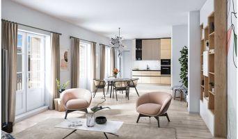 Photo du Résidence « L'Hôtel des Lettres » programme immobilier à rénover en Loi Malraux à Tours