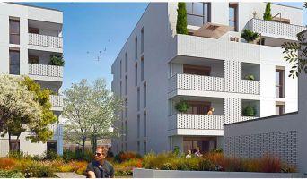 Photo n°3 du Résidence « Liberty » programme immobilier neuf en Loi Pinel à Tours