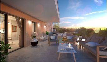 Résidence « O2 Loire » programme immobilier neuf en Loi Pinel à Tours n°3