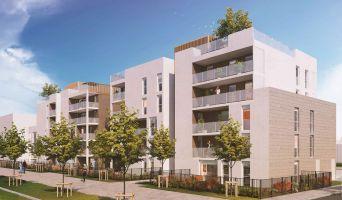 Photo du Résidence « Rooftop » programme immobilier neuf en Loi Pinel à Tours
