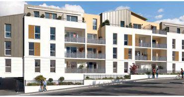 « St-Germain Dupré » (réf. 215375)Programme neuf à Tours, quartier Saint Symphorien réf. n°215375