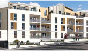Programme immobilier neuf à Tours (37100)