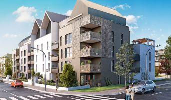 Photo du Résidence « Symphon'Y » programme immobilier neuf en Loi Pinel à Tours