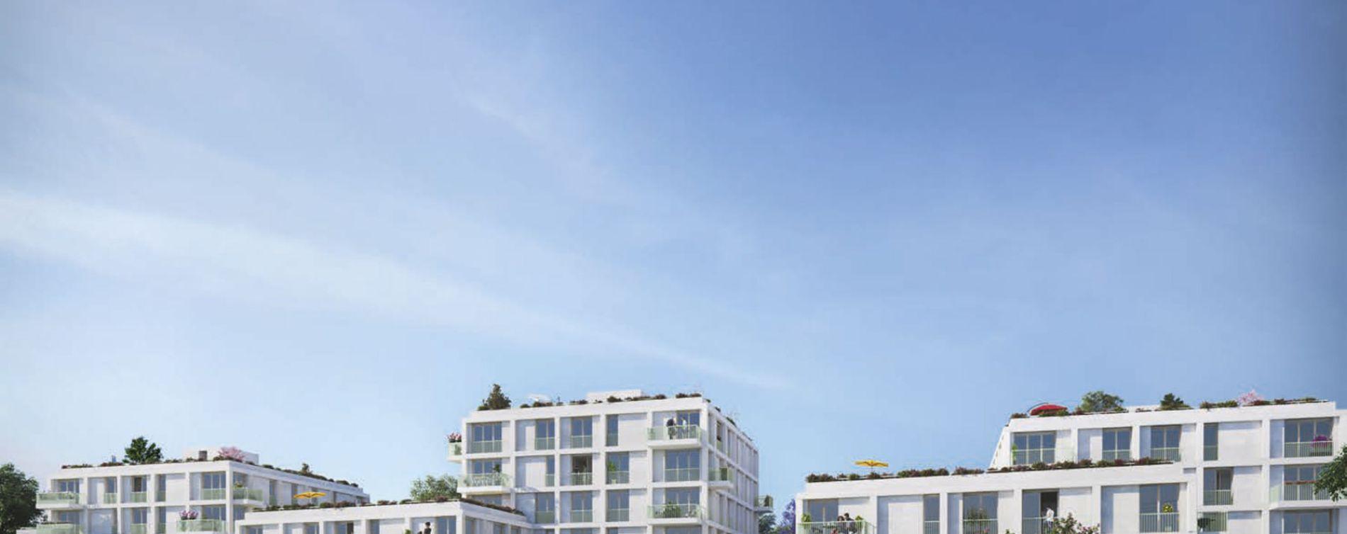 Tours : programme immobilier neuve « Tempo » en Loi Pinel (5)