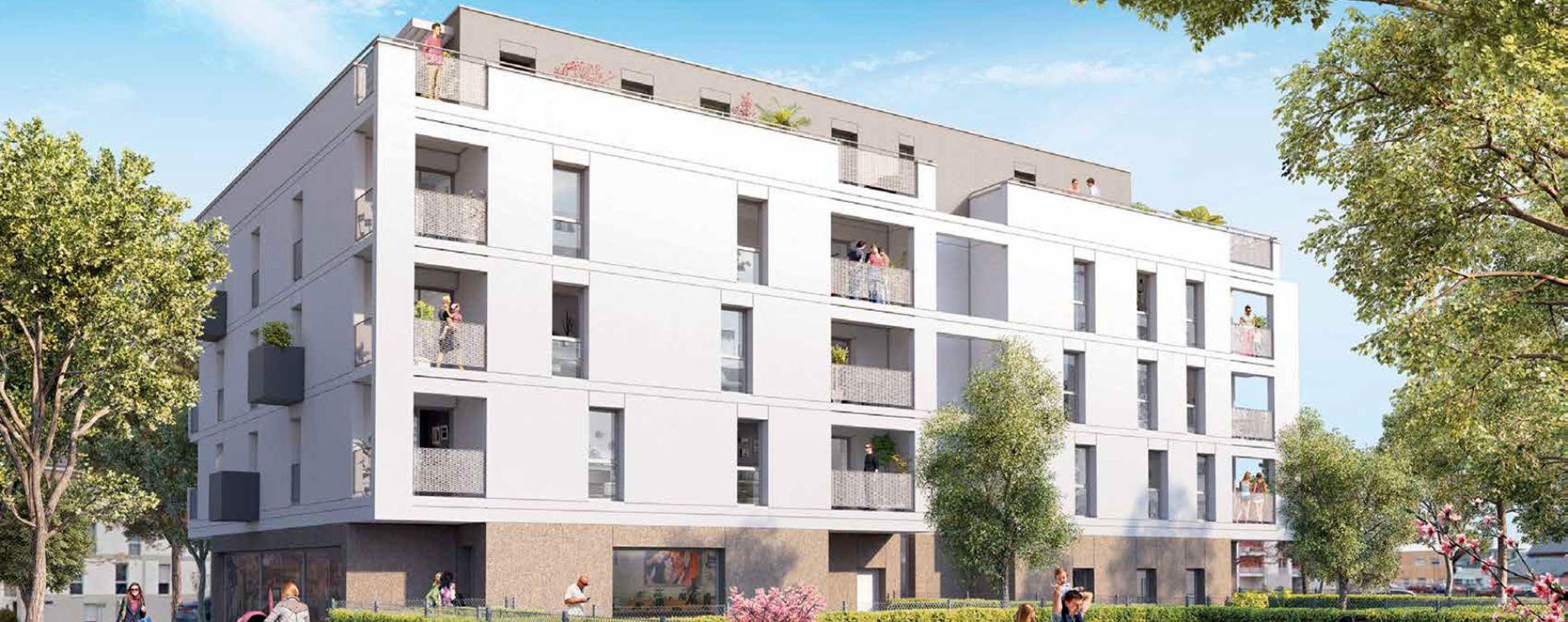 Résidence Cityzen à Vendôme