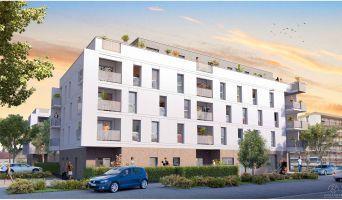 Résidence « Cityzen » programme immobilier neuf à Vendôme n°1