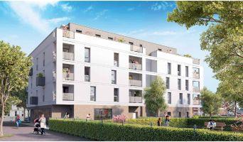 Résidence « Cityzen » programme immobilier neuf à Vendôme n°2