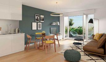 Résidence « Cityzen » programme immobilier neuf à Vendôme n°3