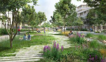 Fleury-les-Aubrais programme immobilier neuve « Luminescence » en Loi Pinel  (3)