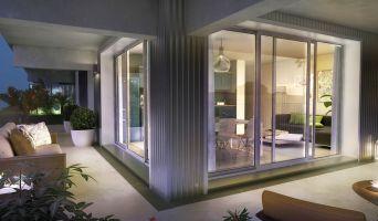 Fleury-les-Aubrais programme immobilier neuve « Luminescence » en Loi Pinel  (4)
