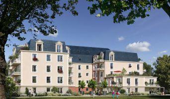 Photo du Résidence « Belle Allure » programme immobilier neuf en Loi Pinel à Orléans