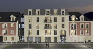 Résidence « Le Parc Dauphine » (réf. 215513)à Orléans, quartier Saint Marceau réf. n°215513