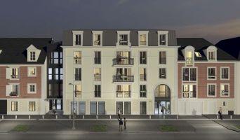 Photo du Résidence « Le Parc Dauphine » programme immobilier neuf en Loi Pinel à Orléans