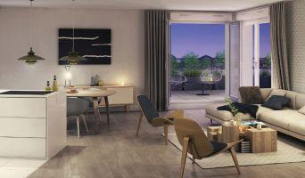Résidence « Le Parc Dauphine » programme immobilier neuf en Loi Pinel à Orléans n°2